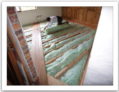 Galer a de proyectos clearpisos especialistas en for Casas segundo piso de madera